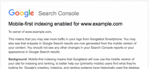 mobile-first-index-google-algorithm-update