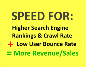 Website Speed Service For WordPress