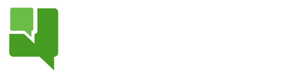 Social Media SEO Logo Footer